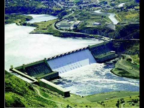 KB-Dam
