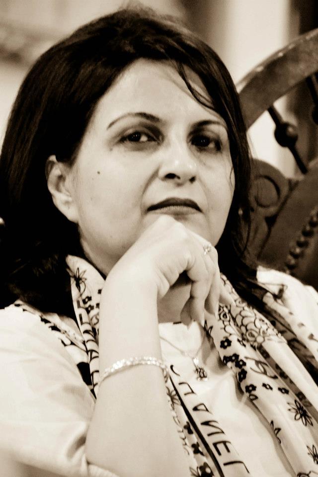 Yasmeen Ali, From ImagesAttr